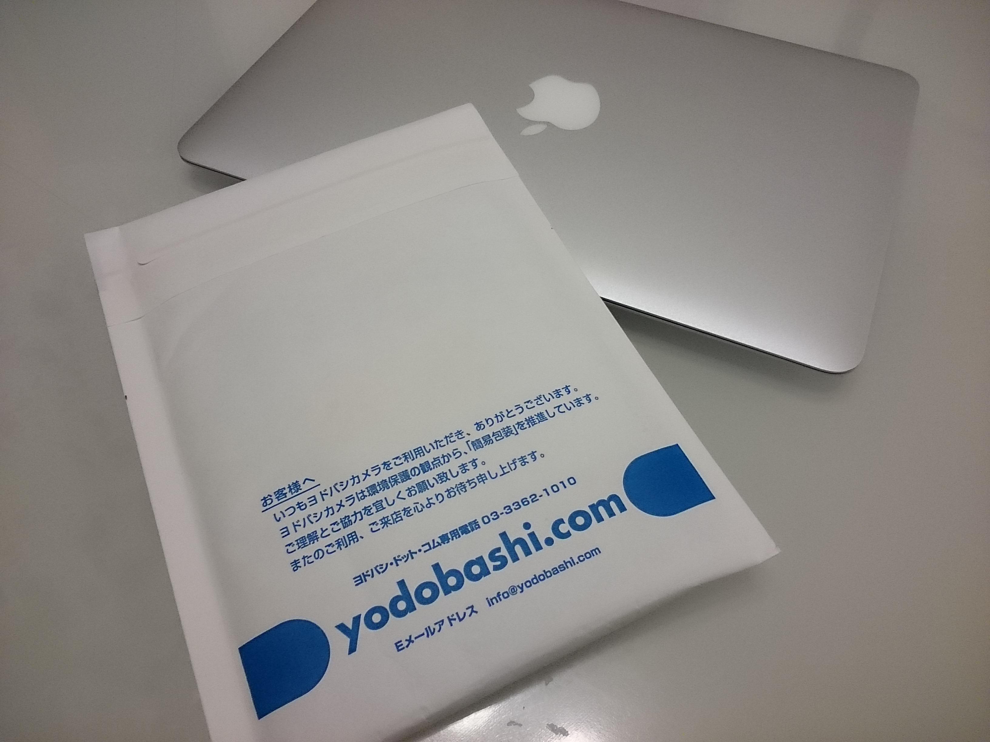 ヨドバシの480円激安ワイヤレスゲートSIMカードをXperia Z Ultraで試してみた