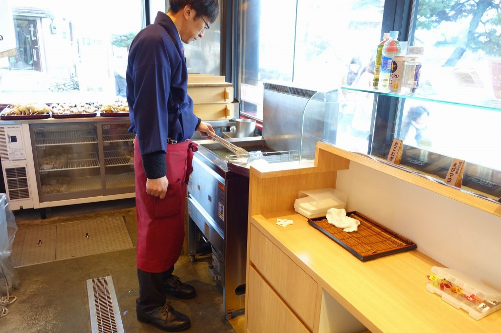 京都嵐山 観光日帰り旅行 駐車場とランチ編
