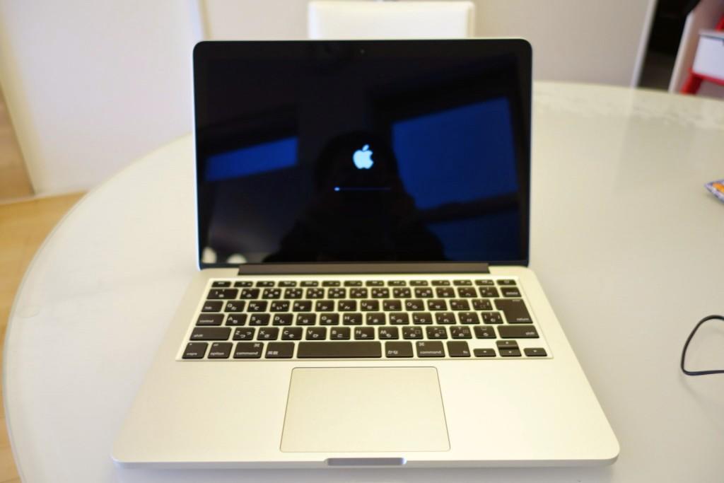 新MacBookや新MacBook Pro13インチに搭載された噂の感圧タイプのトラックパッドForce Touchはこんなん