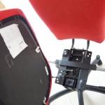 IKEAで買ったオフィスチェアがリクライニング時にキーキー鳴るようになった!こんな方法で直した