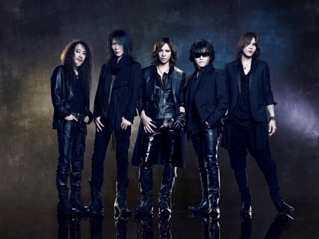 XJAPANが20年ぶり全曲新曲のニューアルバム発売!発売日は2016年3月11日