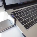 MacBook Pro13をSurface3みたいにLTE端末にしてみた