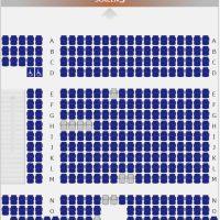 映画で一番いい席