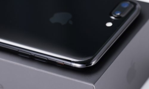 そういえばiPhone7に機種変更してから充電のスピードがべらぼうに速い