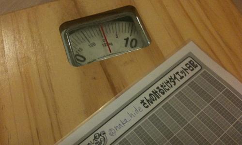 噛むだけダイエットで10kg痩せよう!