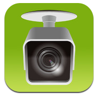 安心監視カメラ