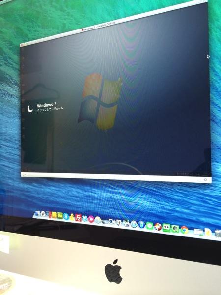 iMacでWindowsを動かす時用にUSBキーボードを買ったらめちゃラクチン
