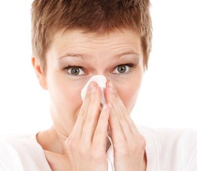 死をも招く血管炎!鼻水の出ない長期の鼻づまりはウェゲナー肉芽腫症かも