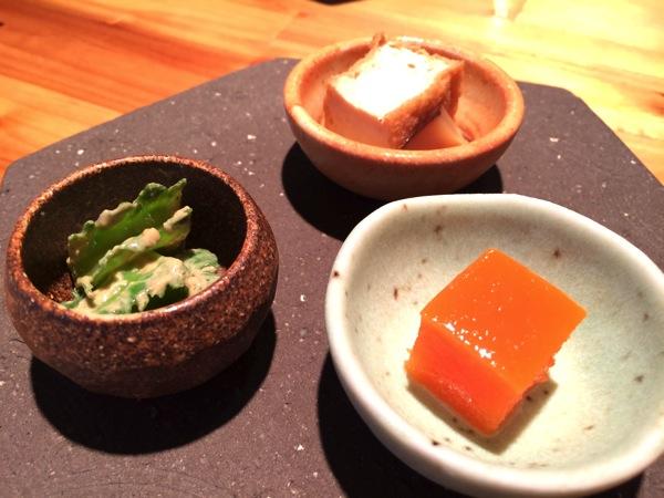 土から拘った沖縄料理 土香る