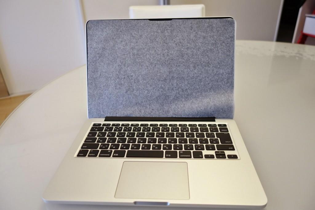 MacBook Pro13 Retinaという最強のマシンを手に入れたった