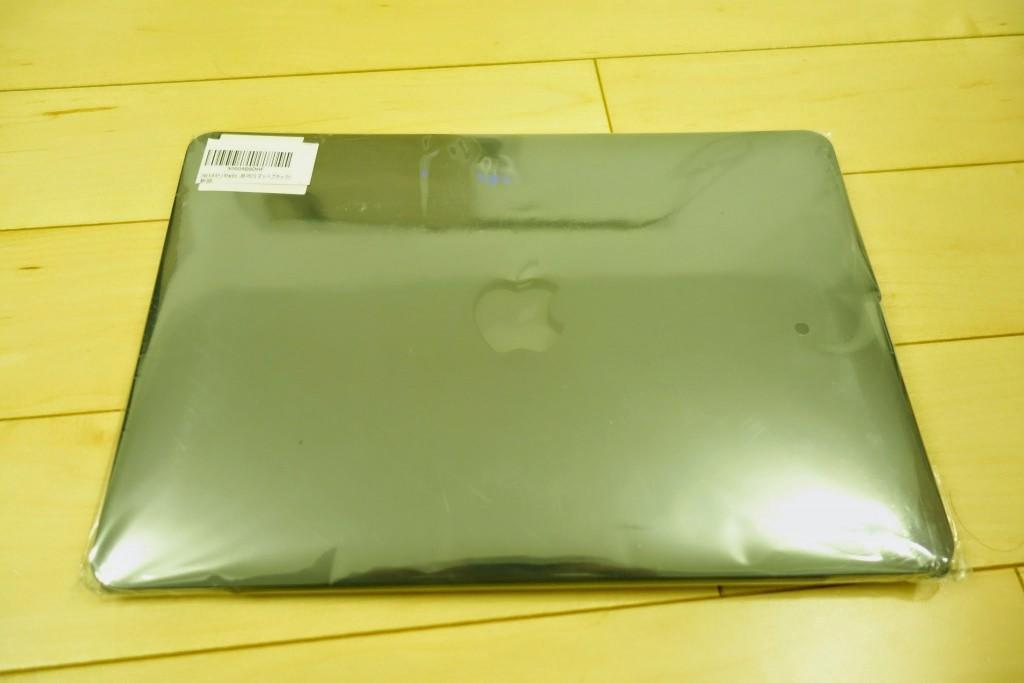 MacBook Pro 13インチ Early 2015 にピッタリのカバーが激安だったにオシャレでかっこいい