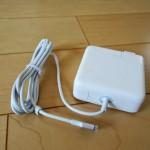 MacBook Proの純正magsafe2が高すぎるのでamazonで売ってる激安magsafe2もどきを買ってみたのでレビュー