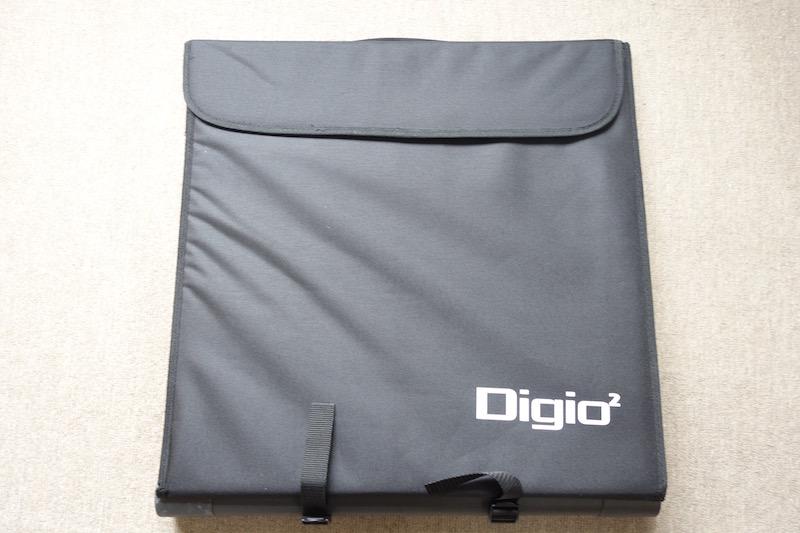 商品写真を撮るためのデジカメ撮影スタジオ ナカバヤシのDigio2を買ってみた