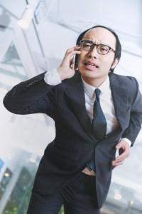 すぐに電話をかけてしまう人には相手の時間を奪っているという意識を持ってほしい