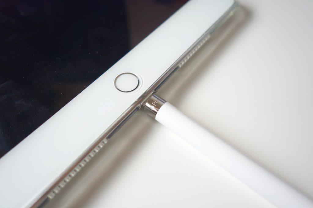 もしiPadProを持ってるならアップルペンシルを使わないとソン