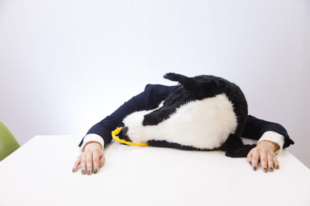 仕事中に寝るのは事故回避のためにも必要だと思う