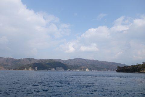 海士町をお散歩してみた。自然が豊かで海もすぐそこ。