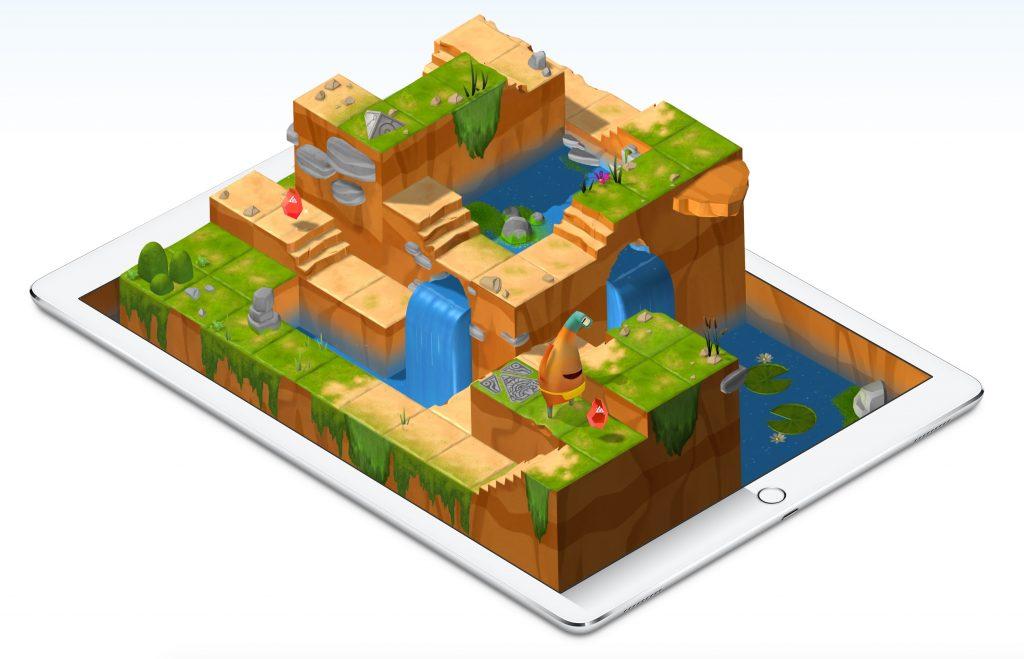 小中学生はまずiPadを買ってもらえ!そしてSwift Playgroundsでプログラミングを勉強しろ!