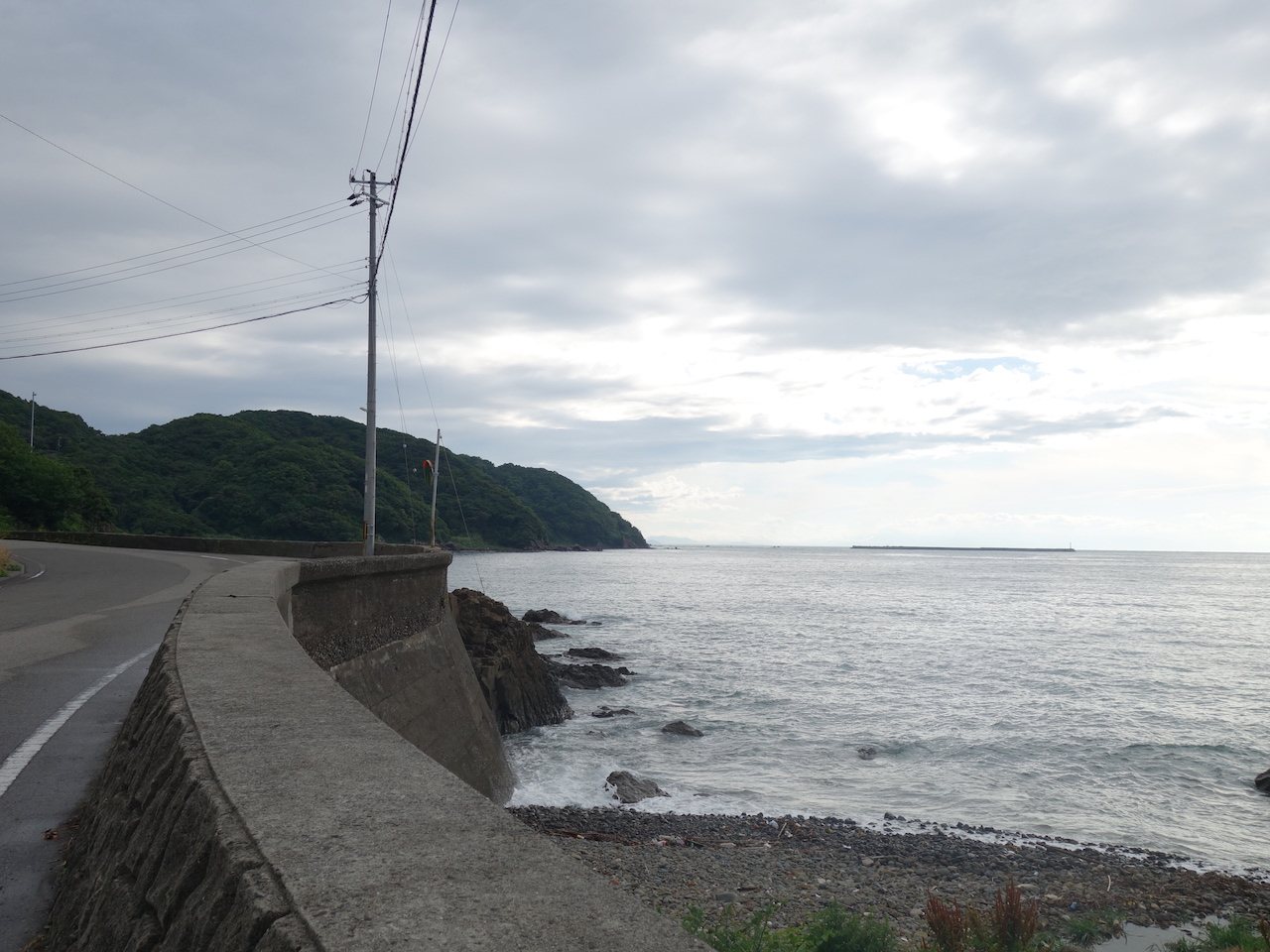 和歌山県の温泉館 海の里「みちしおの湯」がかなり絶景露天風呂だった