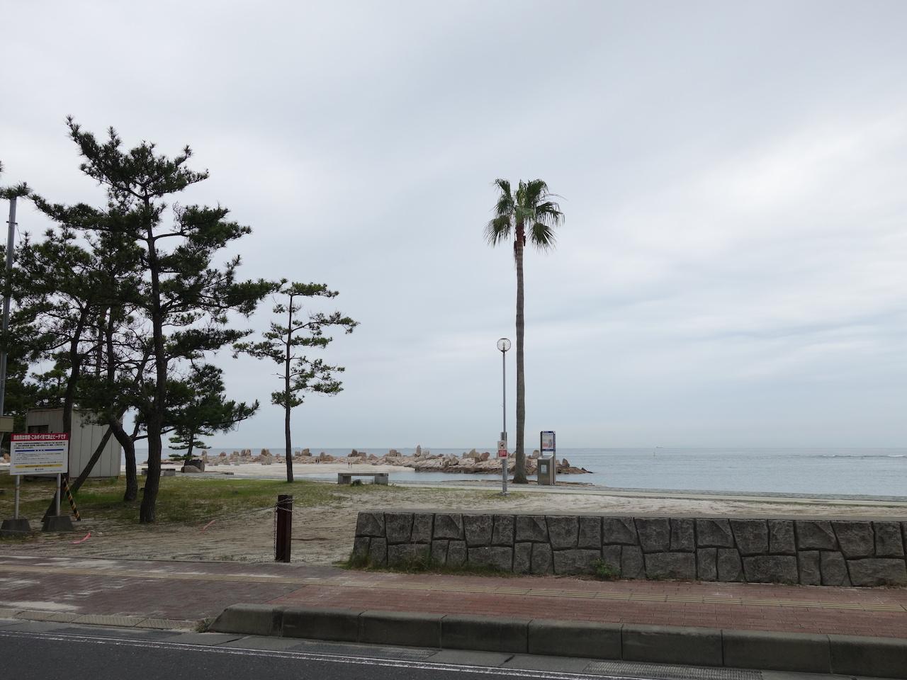 白浜といえば円月島、三段壁、千畳敷、白良浜!絶対寄るべきスポットだね