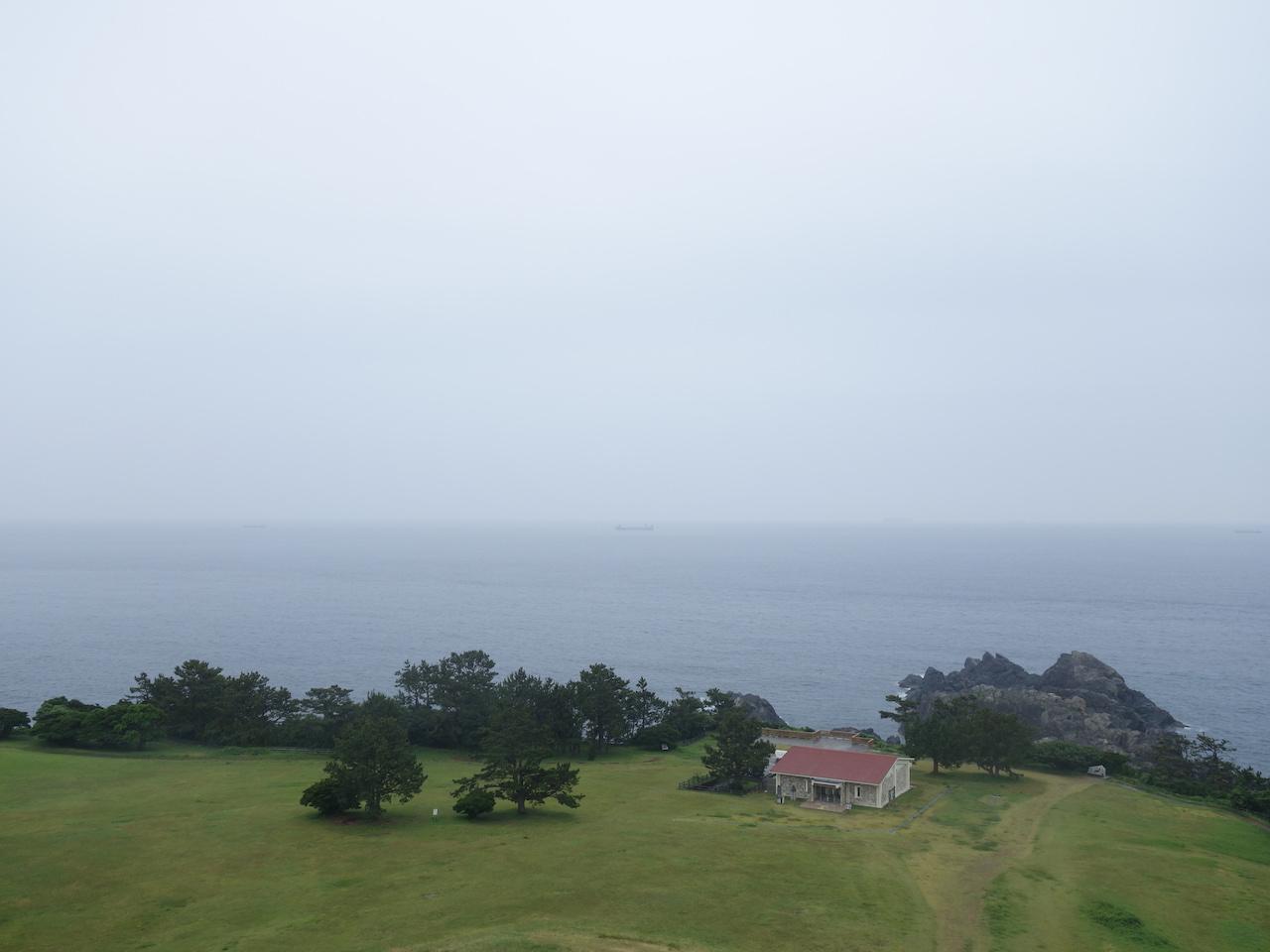 本州最南端の潮岬に行ったら潮岬観光タワーに登ろう!タワーバーガーも忘れずに!
