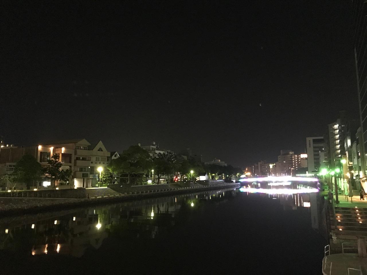 徳島駅前は都会だ!酒と飯のひら井で暴飲暴食!剣山ホテルで泊まる!