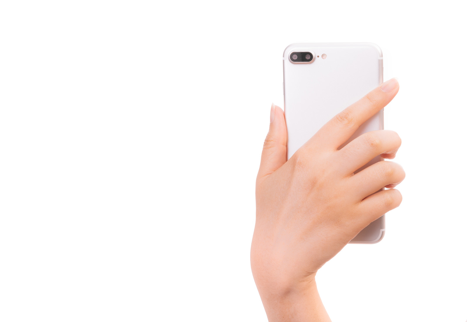 iPhoneのカメラはシャッター音が大きすぎる!無音カメラは画質が悪い!そんな時はこれ