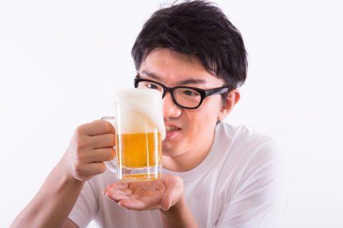 アルコールがDNAを損傷してがんのリスクを高める?少しお酒を控えよう・・・