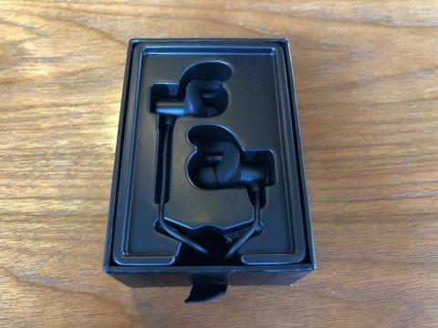 マラソン走るのにSoundPEATSのBluetoothイヤホンのQ30を買ったのでレビュー!iPhoneとの相性は?ペアリング方法は?