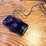 iPhoneX充電したいのにライトニングケーブルの調子が悪い・・・Qiのワイヤレス充電器を試してみた