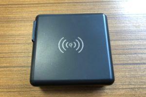 MacBookもiPhoneもiPadもこれ一つで大丈夫!超絶便利なモバイルバッテリーが旅行の荷物を少なくしてくれるぞ!