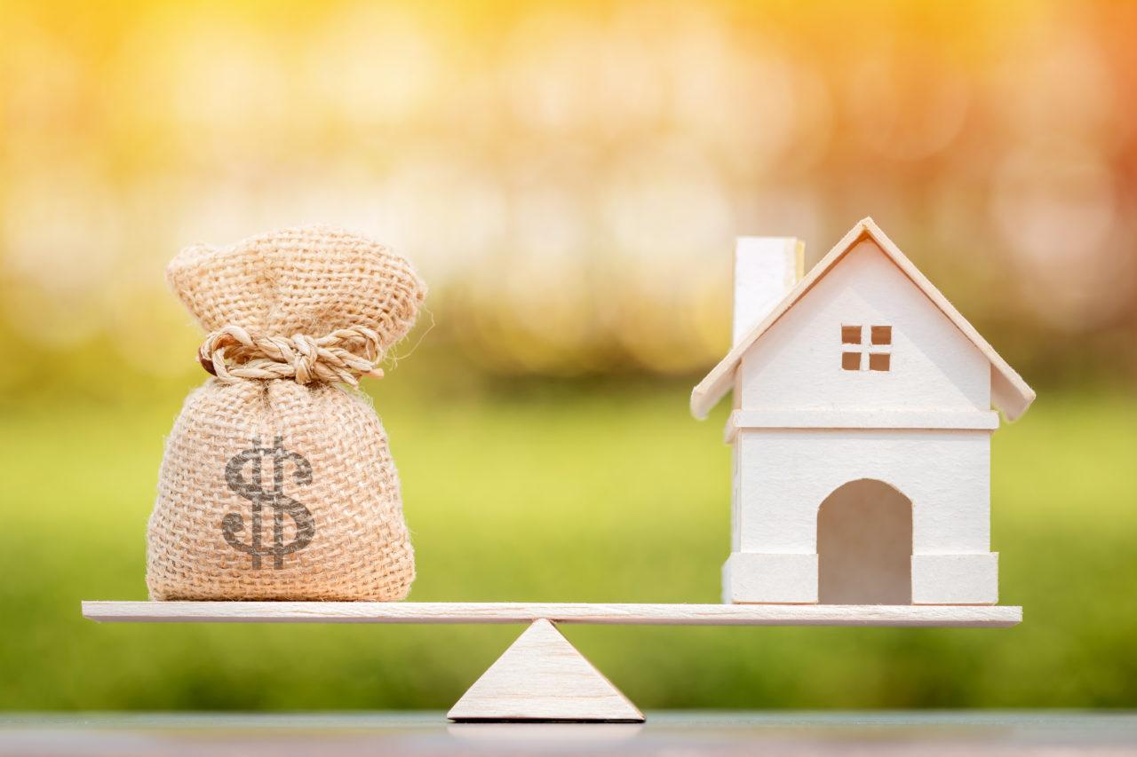 家を建てるためのお金はどう工面するのか?住宅ローンや生前贈与についても調べておこう