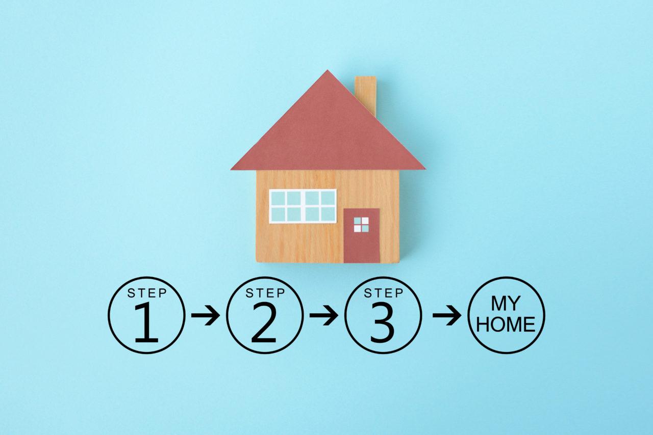 家づくりの流れ 業者との打ち合わせから建った家の引き渡しまで